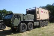 LVSR with Mobile Trauma Bay2