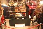 Savage no. 421 centre engine at Thursford 09 - IMG 6767