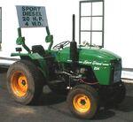 Sport Diesel 204 MFWD - 2003