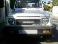 Suzuki SJ 413 Santana