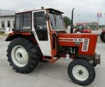 Turk Fiat 55-46 - 1990