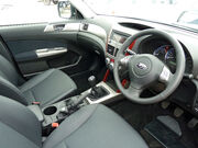 2010 Subaru Forester (MY10) XS Premium wagon 03
