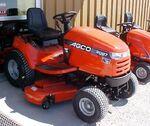 AGCO 2027 (L&G) - 2007
