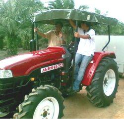 Agro T504 MFWD - 2009