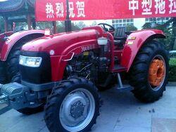Agropro AP704 MFWD - 2006