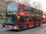 London Bus route 148-b