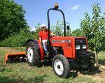 MF 3.050 MiniMax (Uzel) - 2005