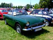 Sunbeam Alpine Series4