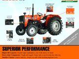 Ursus (FarmAll Technology) 3512