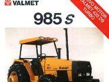 Valmet 985 S