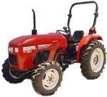 Benye BY 2800 MFWD - 2001