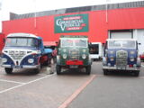 ERF and Foden day at BCVM Leyland 2009