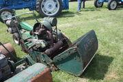 Dennis Bros Lawn Mower sn 7399 at Stoke Goldington 09 - IMG 9736