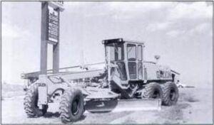 Galion A 550