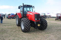 MF 6490 (front) at GDSF 08 - IMG 1095
