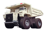 NHL-Terex MT5500B