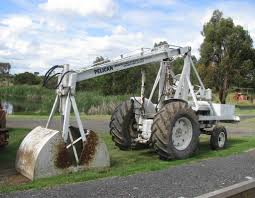 Neals loader