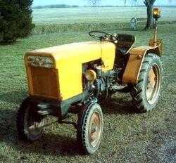 Vendeuvre B2BV - 1962
