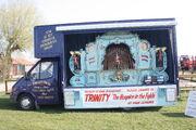 Verbeeck 61 key fairground organ of P. Wareing at Riverside 2010 - IMG 7629