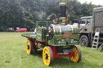 Yorkshire Wagon no. 117 Denby Maiden reg CA 170 at Duncombe Park 09 - IMG 7591