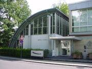 Zeppelin museum Frankfurt