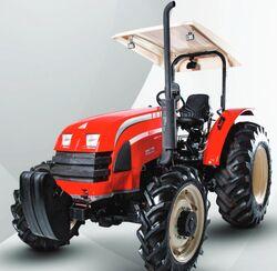 Agritech 1160 MFWD - 2015
