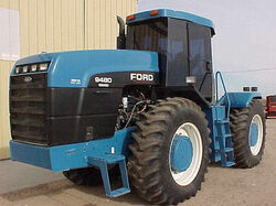 Ford Versatile 9480 4WD - 1994