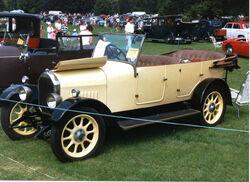 Humber 9 20 1926