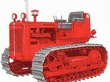 International TD-6 Series 62