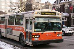 London Transit GM