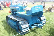 Mailam Ford 3055CF at Duncombe park 09 - IMG 7749