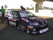 Stock Car V8 Brasil Amir Nasr Racing