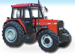 Ursus 6014 MFWD-2007