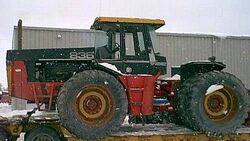 Versatile 836 4WD - 1985
