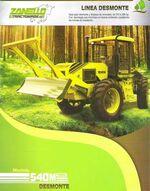 Zanello (Tractomade) brochure pg3 - 2013