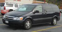 01-05 Chevrolet Venture