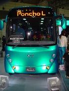 HINO Poncho 04984