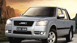 JMC pickup