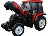Land Track YTO-5504