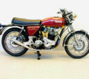 List of Norton motorcycles