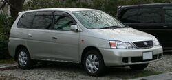 2001 Toyota Gaia 01