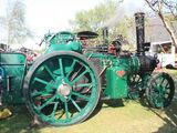 Aveling & Porter no. 7838