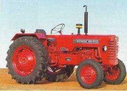 Mahindra 265-DI-2002