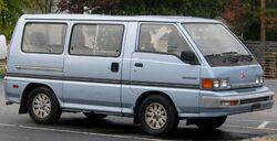 Mitsubishi-L300