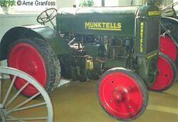 Munktells 22 - 1921