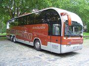 Temsa Diamond Bus in Mannheim 100 7800