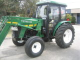 Agri boss 5552