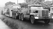 Another 1960s Rotinoff Super Atlantic Haulage Tractor