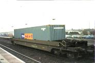 Banbury box car 2001 1st