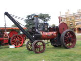 Bedfordshire Steam and Country Fayre